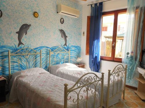 Отель Bed&Breakfast Casa Martis 0 звёзд Италия