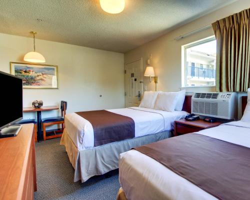 Suburban Extended Stay Hotel Diberville