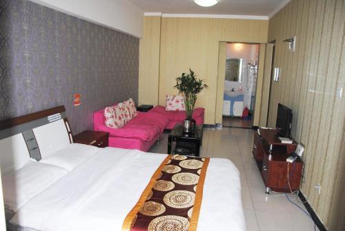 Отель Sheng Guo Apartment 0 звёзд Китай