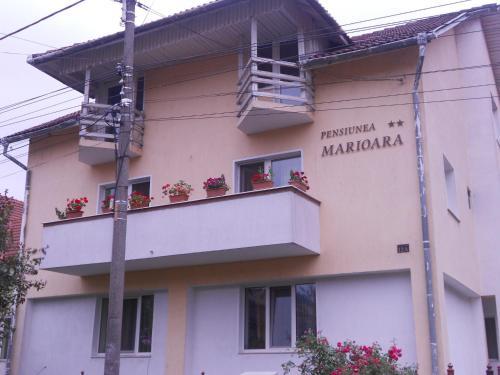 Picture of Pensiunea Marioara