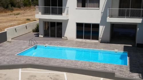 Palms Resort Apartments