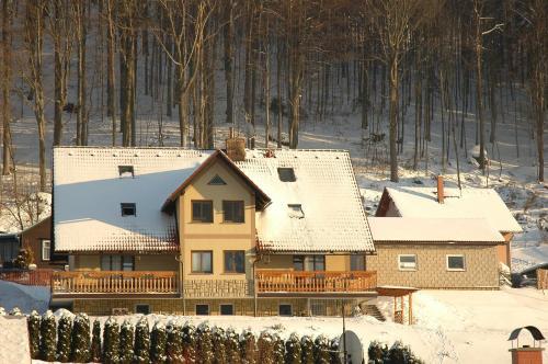 Отель Privat Jana 0 звёзд Чешская Республика