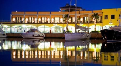 Marina Place Resort
