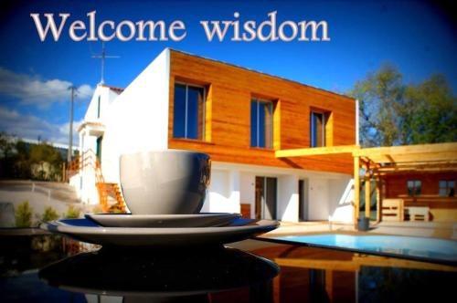 Welcome Wisdom Loulé Algarve Portogallo