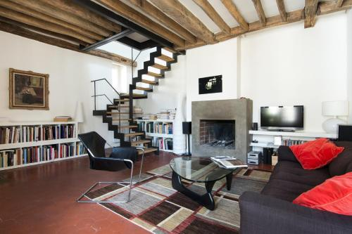 onefinestay - Le Marais private homes II - 0
