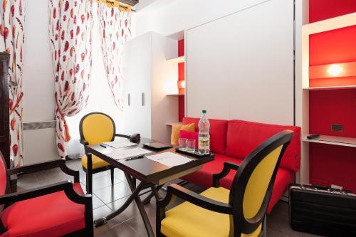 Hotel Bersolys Saint-Germain