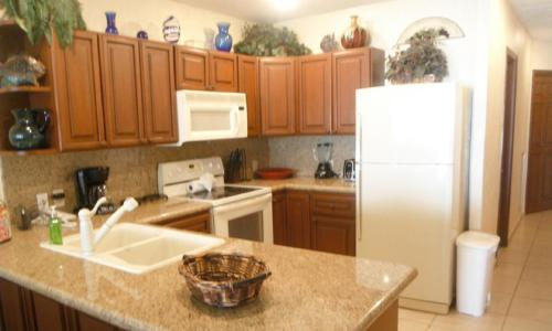 Two-Bedroom Apartment at Puerto Penasco SE 605