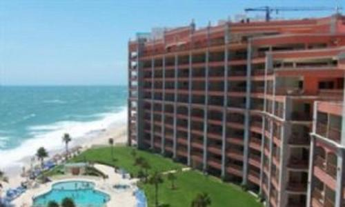 Two-Bedroom Apartment at Puerto Penasco SE 706