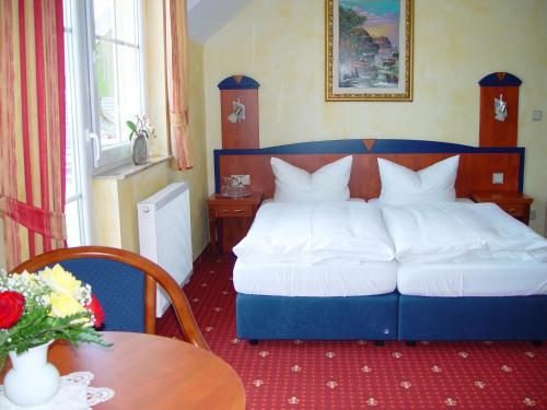 Hotel Ostseeblick photo 13