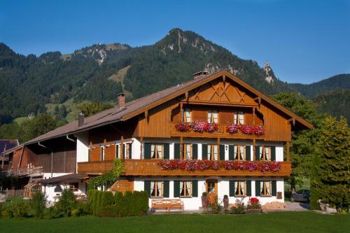 Отель Lamprechthof 3 звезды Германия
