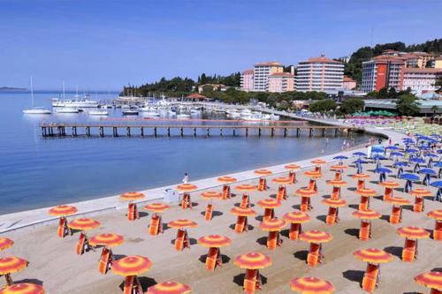 Car Hire Trieste To Slovenia