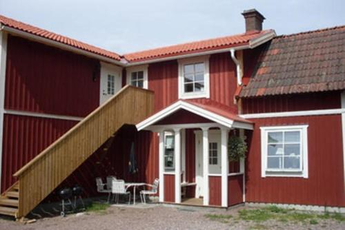 Photo of Augustas Bed & Breakfast Hotel Bed and Breakfast Accommodation in Rättvik N/A