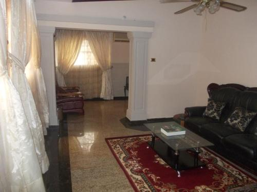 Conference Hotel & Suites Ijebu, Ijebu Ode
