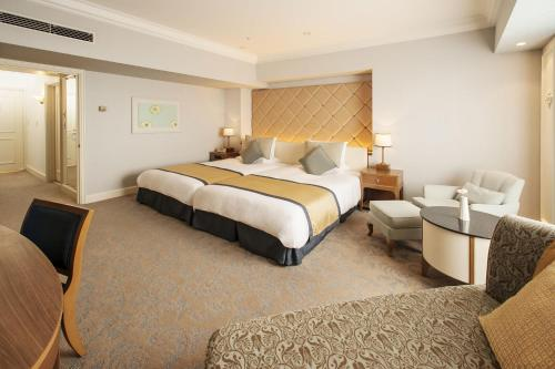 Last Minute Deal - Short Stay Executive Room - Smoking (10:00 Check out)