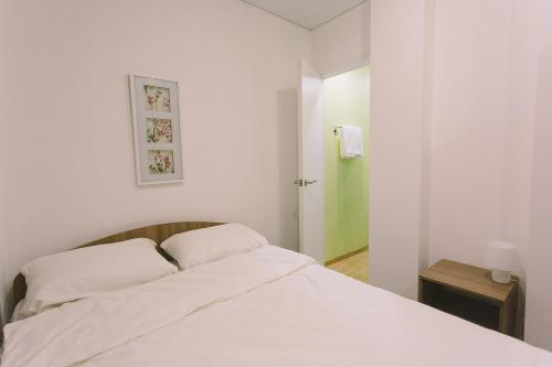 Lille Dobbeltværelse uden vindue (Small Double Room without Window)