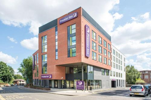 Premier Inn Chelmsford City Centre