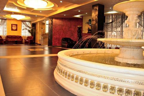 Отель Ванатур