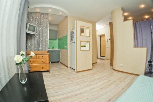 Отель Maksima Gorkogo 1 Apartment 0 звёзд Россия