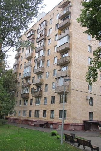 Apartment na Patriarshikh