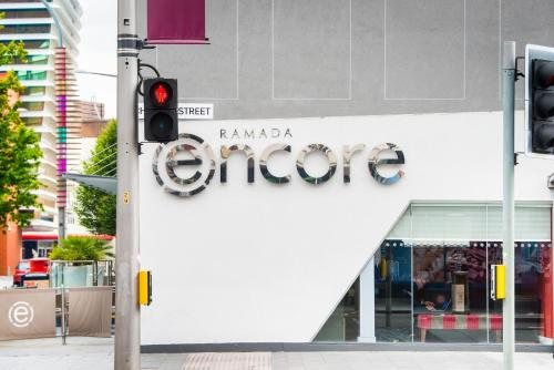 Ramada Encore Leicester City Centre