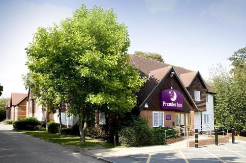 Premier Inn Harlow