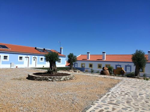 Casas de Miróbriga