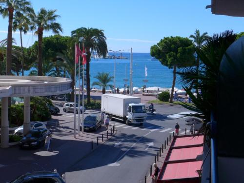 1 Bedroom Croisette-Martinez