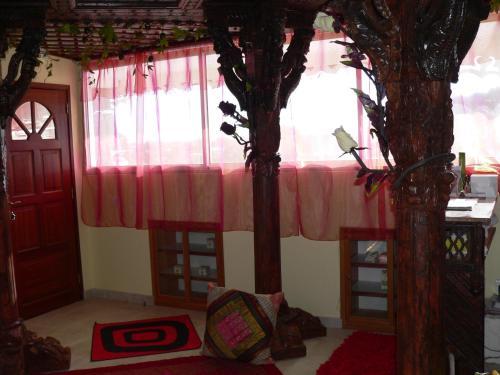 Appart' hôtel Montjoyeux Les Vagues, Cayenne