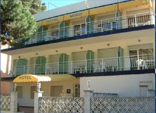 Hotel MiГ±o