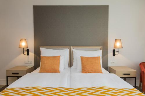 Special Offer - Double or Twin Room with Wellness & Spa Package