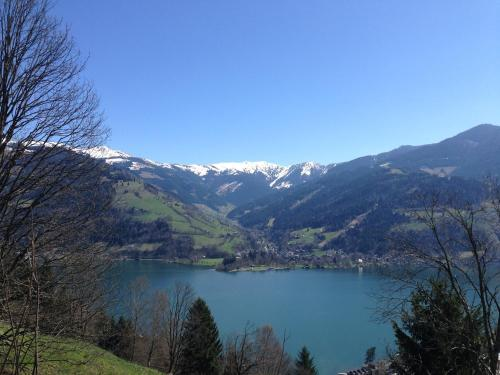 Apartment Center and Lake - Zell am See - 0