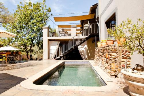 Olive Grove Guesthouse, Windhoek
