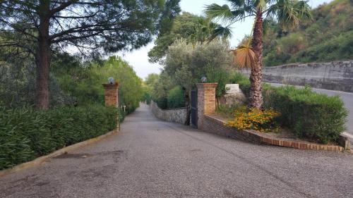 foto Residence l'Ogliastro (Gasperina)
