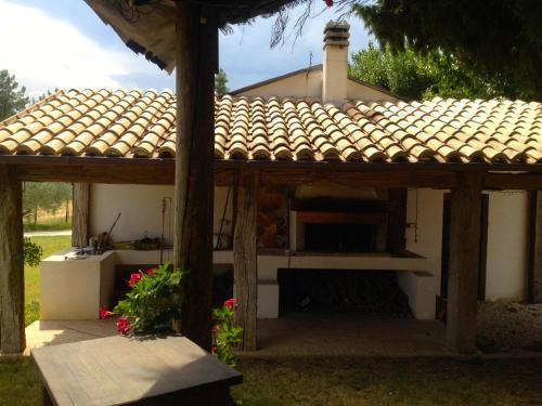 foto Paradise House (Serra de' Conti)