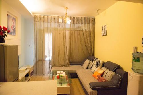 Leshan leisure Boutique Apartments