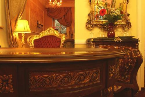 Отель Rezidence Zámeček