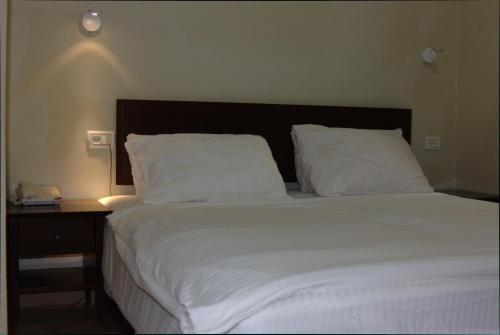 Eden Hotel Tiberias Reviews
