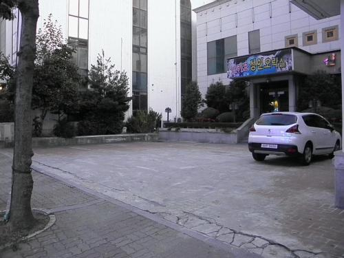 Shinsung Hotel