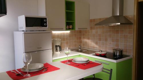 Apartment Studio Prima