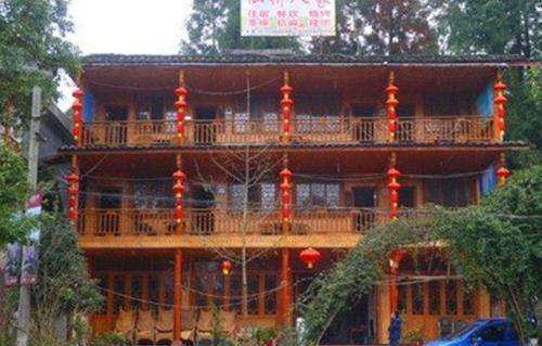 Xianqiao Home Inn