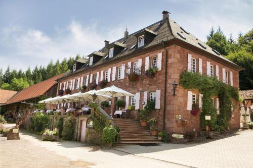 Landhotel der Schafhof Amorbach