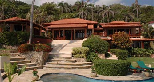 Villa Cabofino