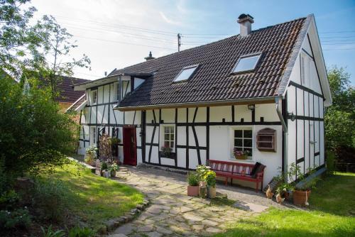 Отель Haus Nr. 9 0 звёзд Германия