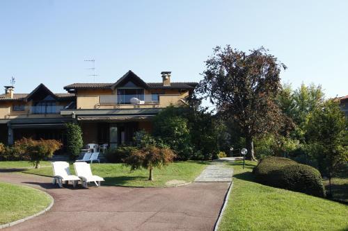 foto Villa Ronchetti (Ispra)