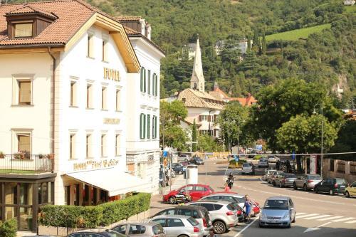 Отель Hotel Post Gries 3 звезды Италия