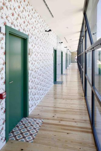 Doppelzimmer Hotel-Bodega Finca de Los Arandinos 6