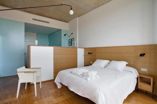 Doppelzimmer Hotel-Bodega Finca de Los Arandinos 7