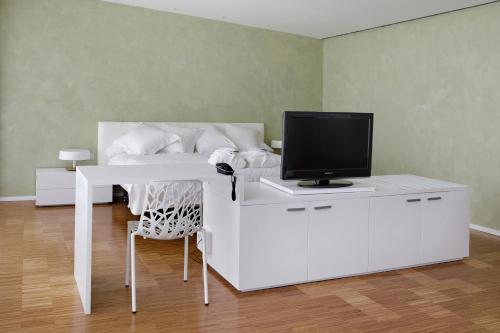 Suite Junior Hotel-Bodega Finca de Los Arandinos 1