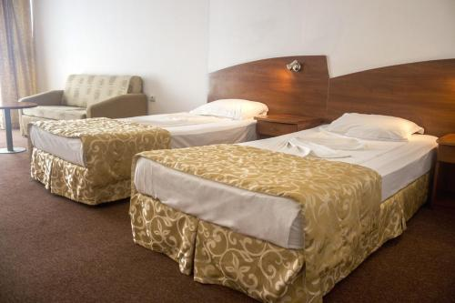 Double or Twin Room with Balcony (2 Adults) - All Inclusive