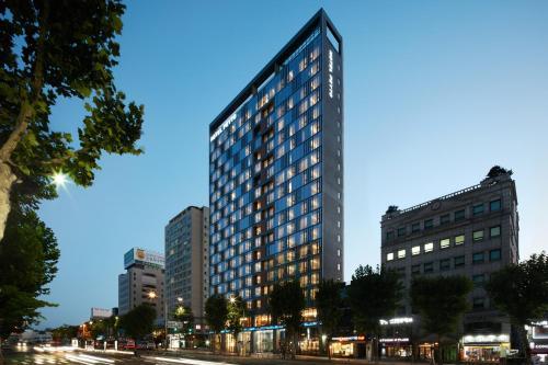 Hotel Peyto Gangnam, 首尔